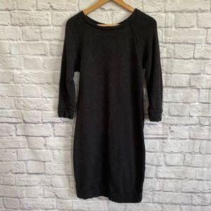 ARITZIA COMMUNITY Aureus Sweater Dress